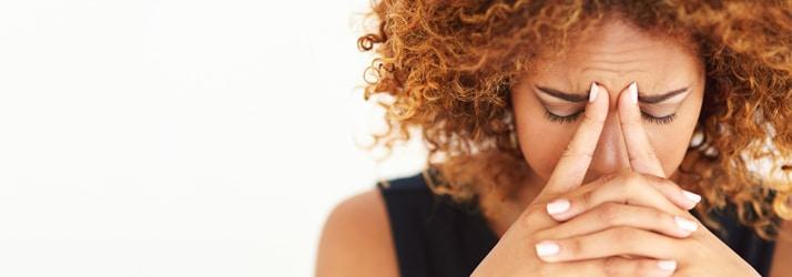 Ovary Symptom Patterns and Body Type Libertyville IL