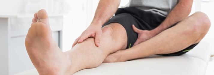 Chronic Pain Schaumburg Knee Pain