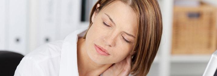 Chronic Pain Schaumburg Neck Pain